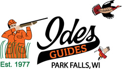 Ides Guides and Buffalo Hides, Wisconsin